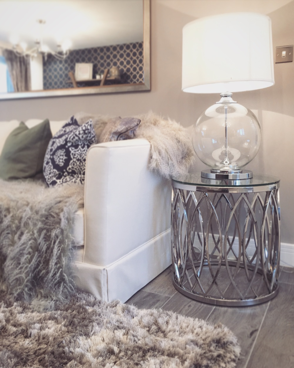 Living room side table ideas – Home Ideology