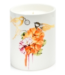 candle inspiration, the chapel operas scented candle,