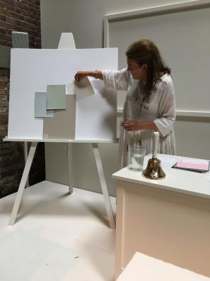 Joa Studholm – Colour Curator