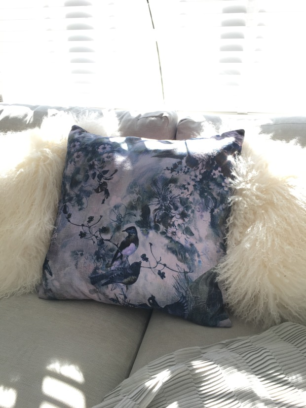 brissi cushion home ideology