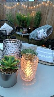JYSK Garden lantern, home ideology, garden inspo