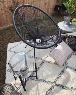 JYSK Garden Chairs, home ideology, garden inspo, garden furniture,