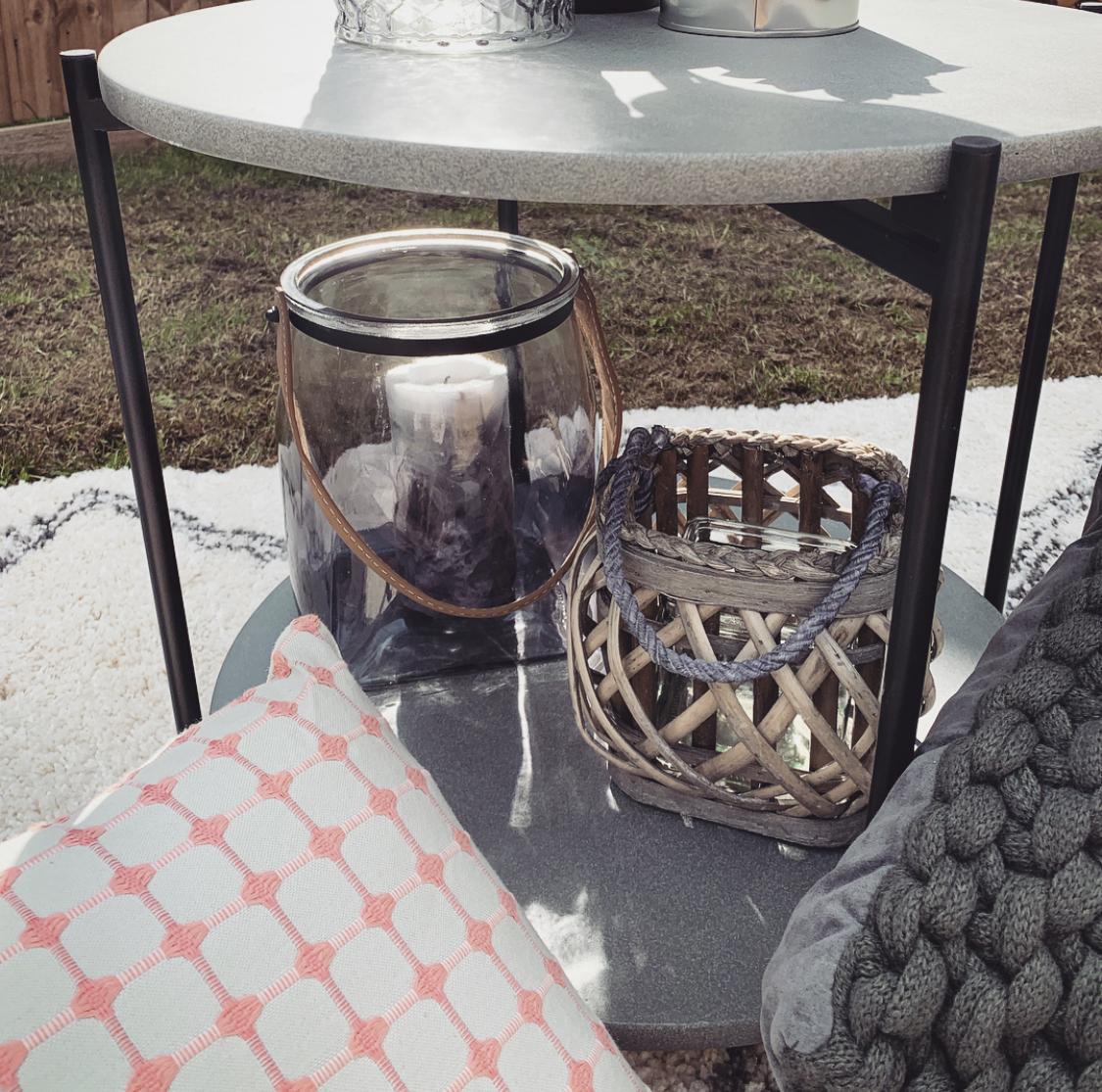 garden lanterns, garden furniture jysk, home ideology
