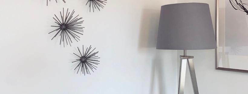 Star Wall Decor Tutorial
