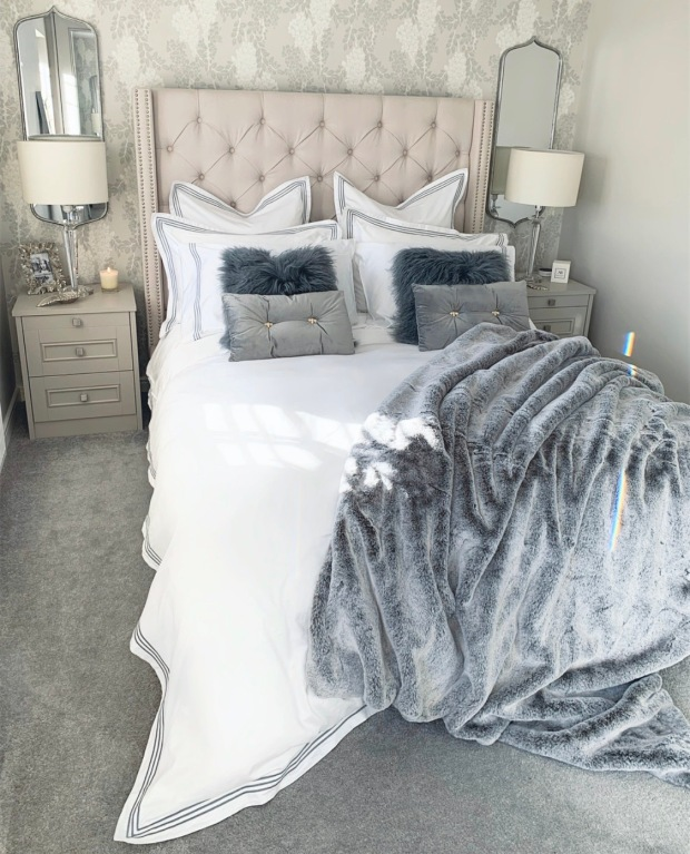 Luxury Bedding Guide